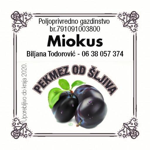 Biljana - Prodaja  domaćih gotovih proizvoda